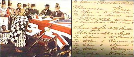 the settlement agreement